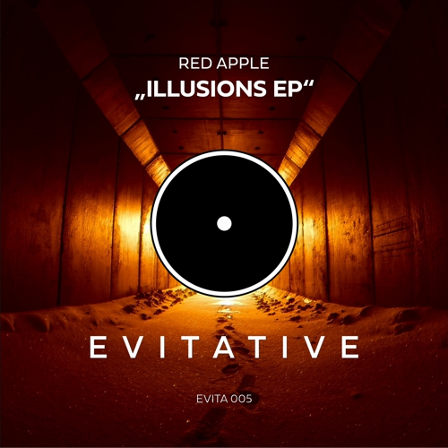 Red Apple - Illusions EP