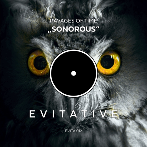 Ravages Of Time -Sonorous