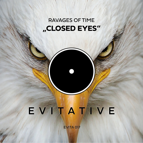 Ravages Of Time - Closed Eyes